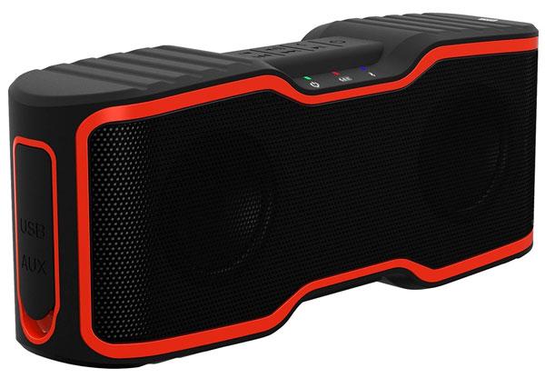 AOMAIS  Wasserdichter Wireless Bluetooth-Lautsprecher