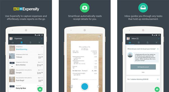 Apps für Android
