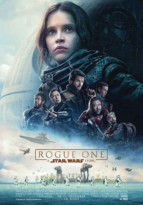 Rogue One Filmposter