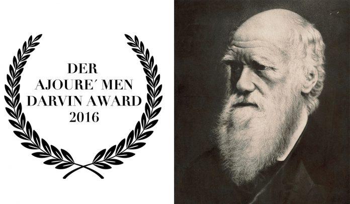 Darvin Award