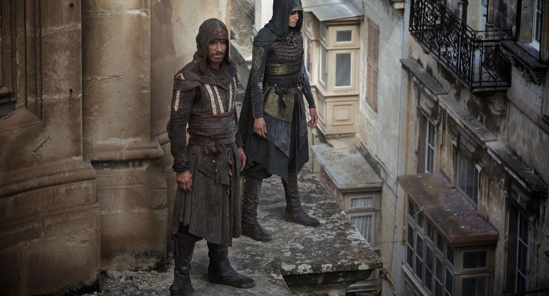 Assassin's Creed Filmkritik