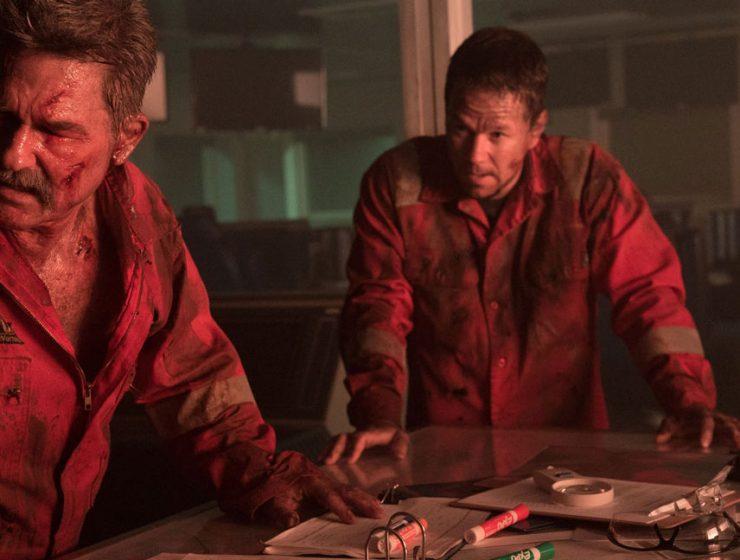 Deepwater Horizon Filmkritik