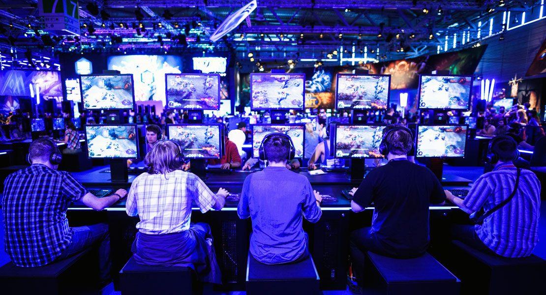 Gaming Rekorde