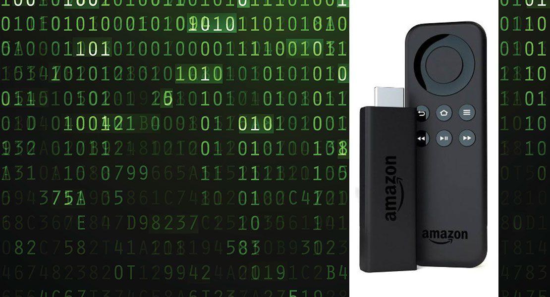 Nerdjouré #Januar: Fire TV Stick hacken