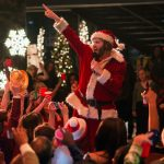 Office Christmas Party - Filmkritik & Trailer