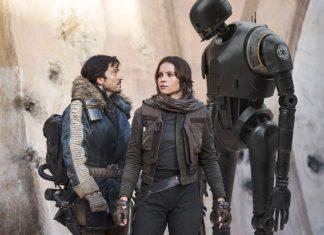 Rogue One Filmkritik
