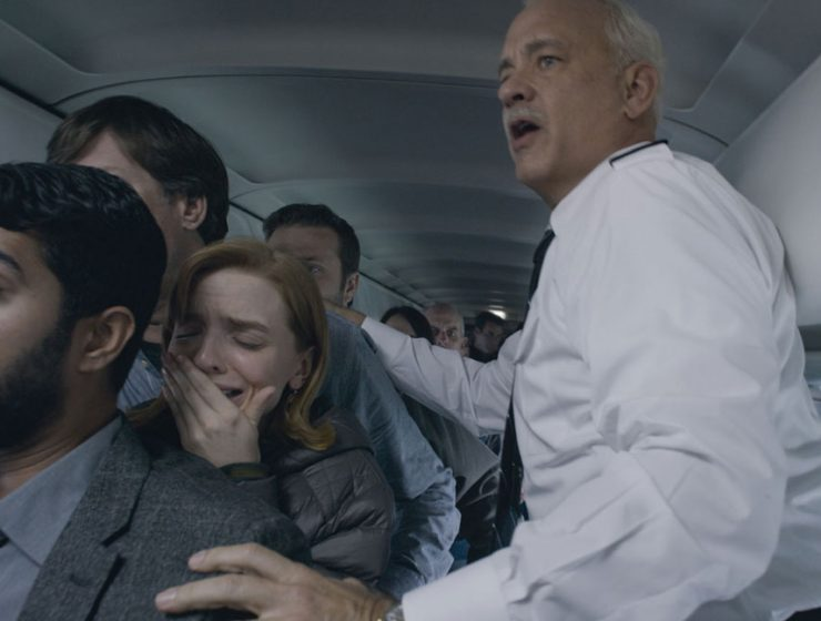 Sully - Filmkritik & Trailer