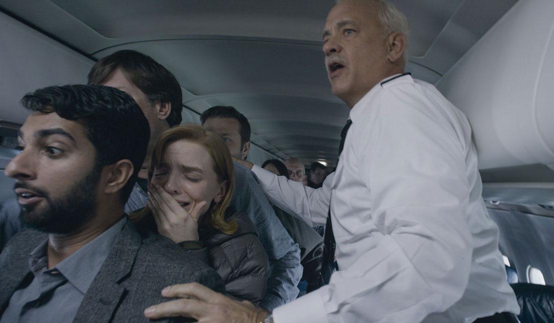 Sully - Filmkritik & Trailer