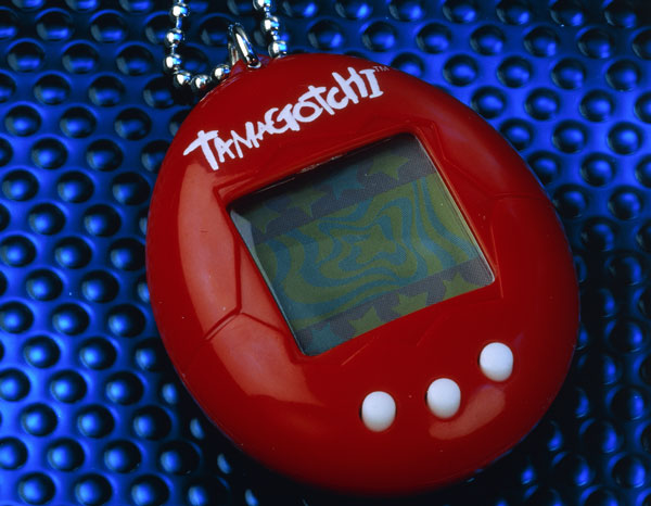 Tamagotchis
