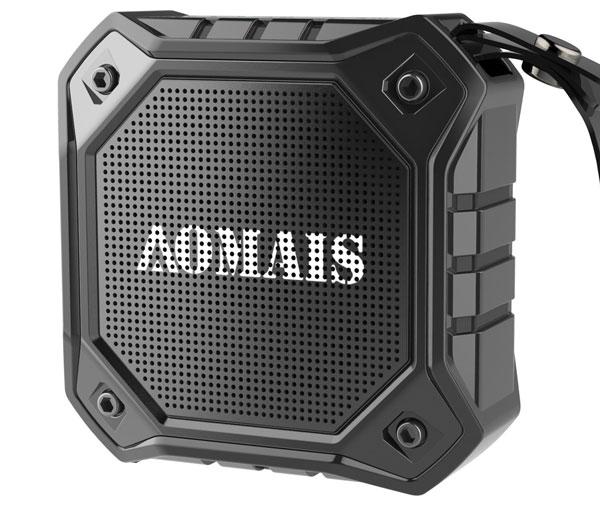 AOMAIS OUTDOOR Wireless Bluetooth-Lautsprecher