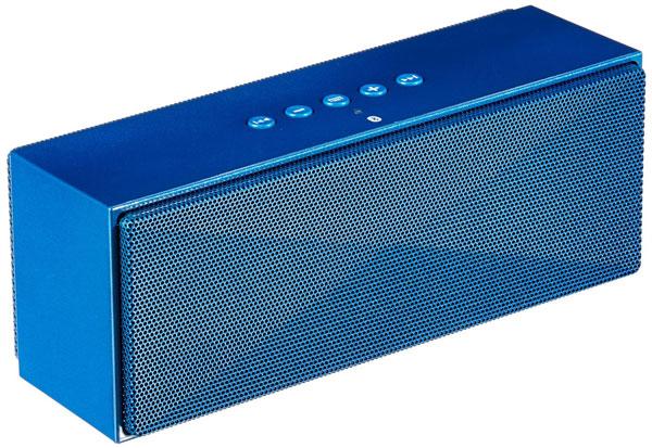 AmazonBasics Tragbarer Bluetooth-Lautsprecher