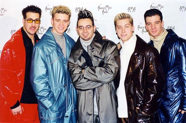 Dinge aus den 90ern