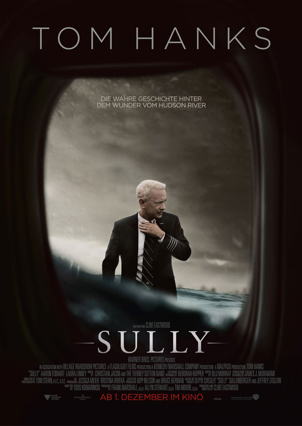 Sully Kinoposter