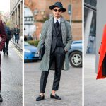 Street Styles: Gentleman First