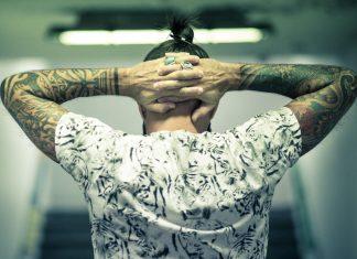 Tattoos gesundheitsschädigend