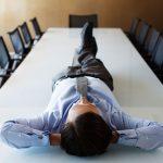Das tun erfolgreiche Menschen in ihrer Mittagspause