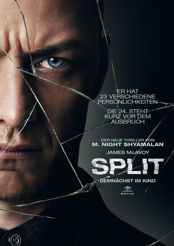 Split Filmplakat