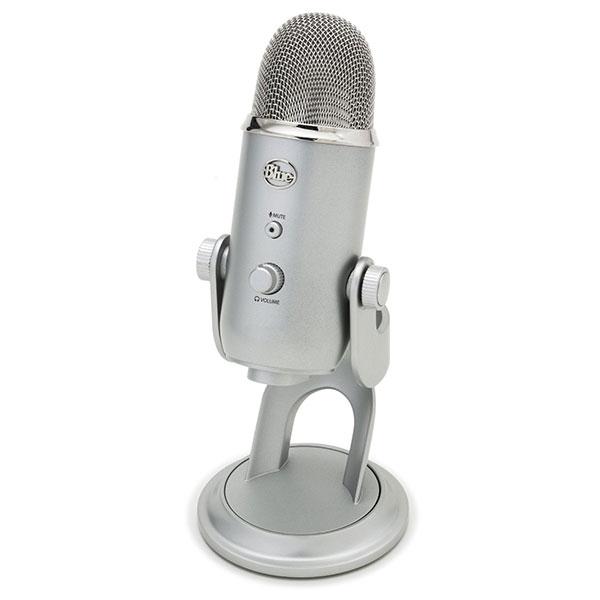 Blue Mikrophones Yeti