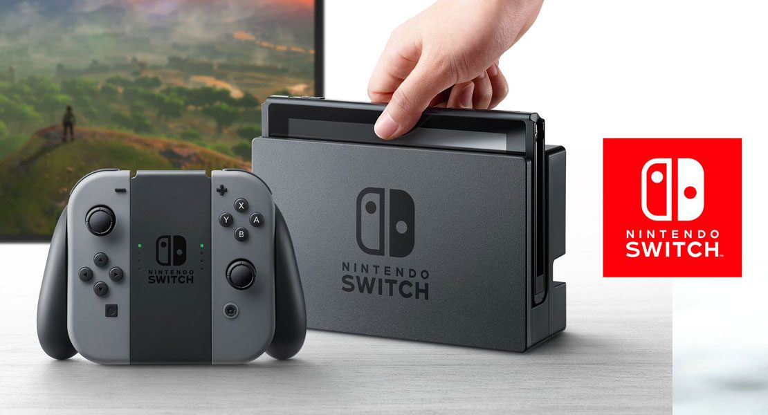 Nintendo Switch