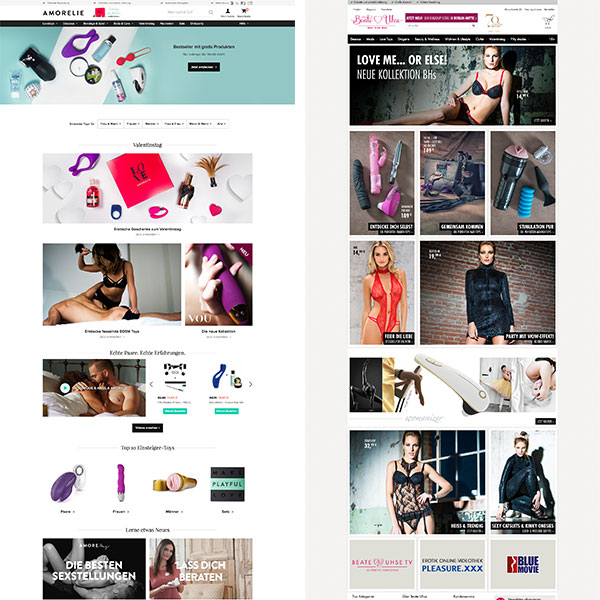 Online-Sexshop-Vergleich