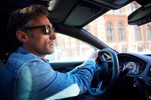 Benjamin Sadler Opel Liebhaber