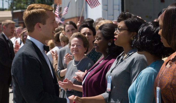 Hidden Figures - Filmkritik & Trailer