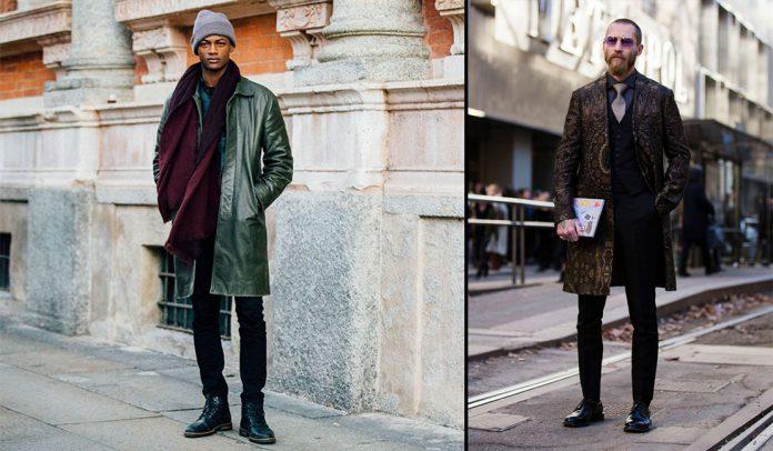 Street Styles im Deckmantel der Zeit