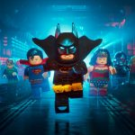The LEGO Batman Movie - Filmkritik