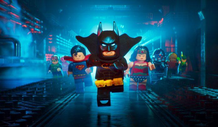 The LEGO Batman Movie - Filmkritik