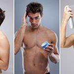 Haarstyling-Produkte