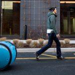 Gita: Die Zukunft des entspannten Einkaufens