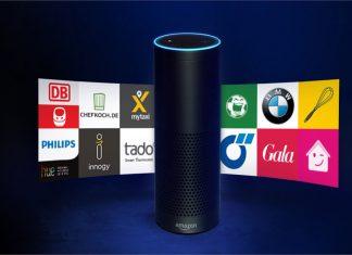 Amazon Echo im Test