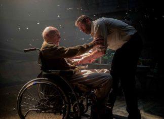 Logan - Filmkritik & Trailer