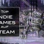 Indie Games auf Steam