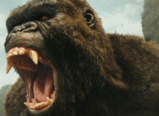 Kong: Skull Island - Filmkritik & Trailer