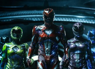 Power Rangers - Filmkritik & Trailer