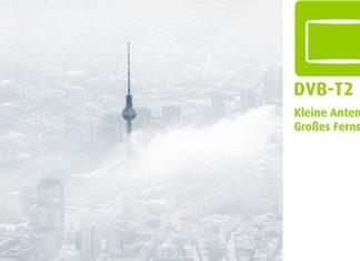 DVB-T2