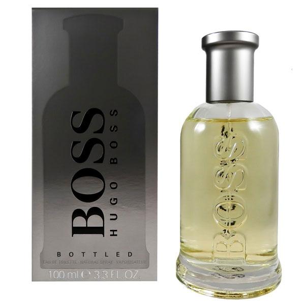 Hugo Boss  Bottled | homme/men
