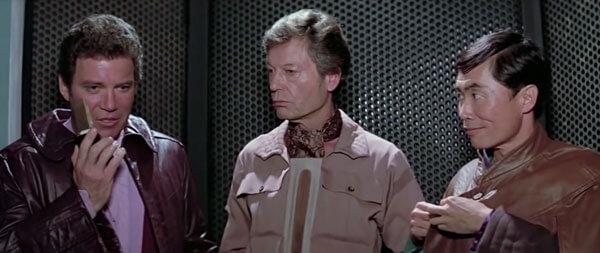 Star Trek 3: Auf der Suche nach Mr. Spock