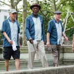 Abgang mit Stil - Filmkritik & Trailer