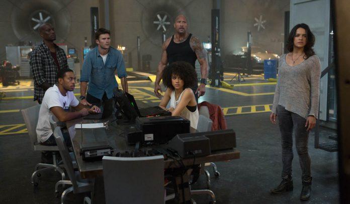 Fast & Furious 8 - Filmkritik & Trailer