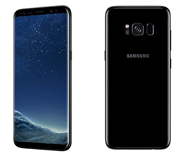 das neue samsung galaxy s8 das beste smartphone aller zeiten ajoure. Black Bedroom Furniture Sets. Home Design Ideas