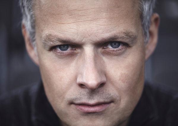 Florian Froschmayer im Interview