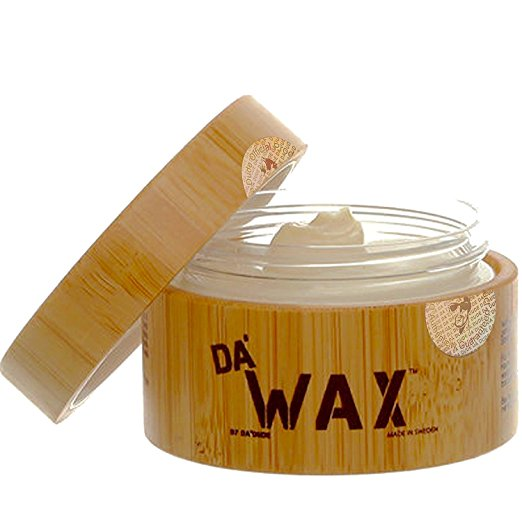 Da'Dude Da'Wax Extra Strong Hold Hair Styling Wax