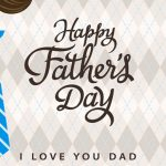 Vatertagsgeschenk