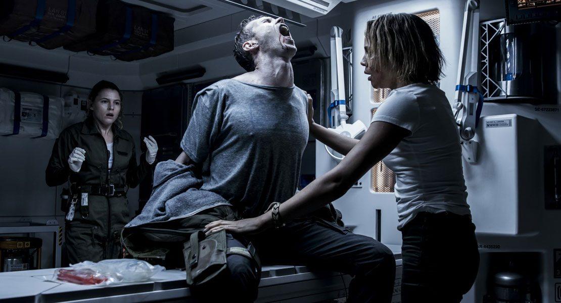 Alien: Covenant Filmkritik