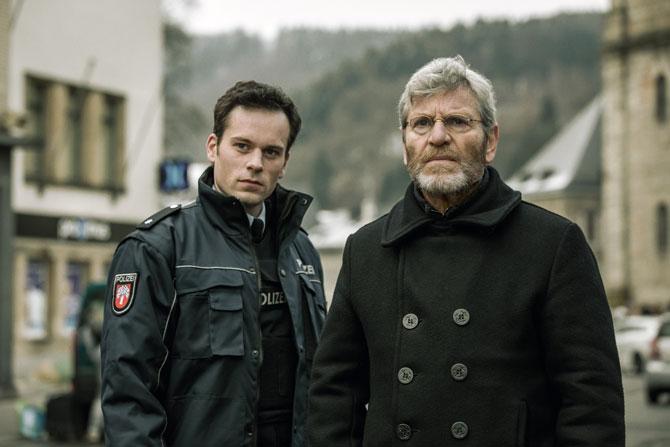 Florian Bartholomäi Interview