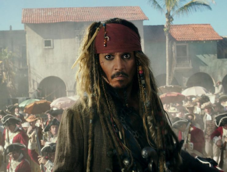 Pirates of the Caribbean: Salazars Rache - Filmkritik & Trailer
