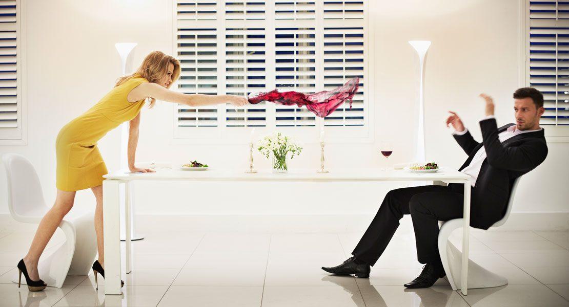 schluss machen wie ein mann ajoure. Black Bedroom Furniture Sets. Home Design Ideas