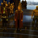 Guardians of the Galaxy Vol. 2 Filmkritik